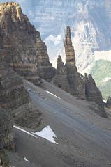 Sentinel (AmitShah) Tags: banff canada nationalpark