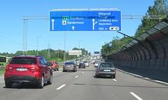 E6-4 (European Roads) Tags: e6 oslo gardermoen kvam bergen jessheim kløfta skedsmo motorvei motorway norway norge