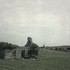 Lost time (emilioramos59) Tags: textures rural ruins nature ireland