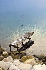 old dock (brankocovic) Tags: croatia split omi