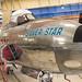 Lockheed T-33A Silver Star