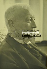 Portret P.C.Th. Lens