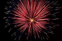 Fireworks_Tempe_July4_2013_2599c (David Duane Photography) Tags: fireworks explosion tempetownlake