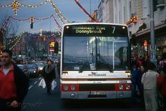Bus Eireann 'DA1' (Longreach - Jonathan McDonnell) Tags: christmas ireland cork scan da alexander daf buseireann da1 nikoncoolscanved scanfromaslide dafsb220 93c2501 846005