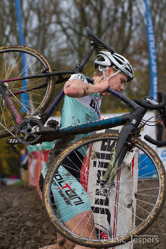 Superprestige Gavere 091