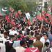Imran Khan Jalsa Procession Speech Karachi - 028