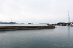 (GenJapan1986) Tags: 2015         travel japan hiroshima sea setoinlandsea nikond610 zf2 distagont225 carlzeiss