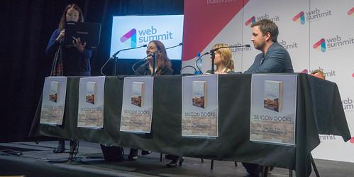 WEB SUMMIT DUBLIN 2014 [DAY TWO] Ref-3008