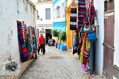 Tangier Medina (ShaunMYeo) Tags: morocco maroc marruecos tangier marokko tanger marrocos fas marokas marokk maroko