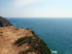 A fin da terra (tunante80) Tags: parque espaa costa portugal faro mar europa natural lisboa sintra oceano atlantico cabodaroca palaciodapena sintracabodaroca parquesnaturalesynacionales panoramio70214192438488