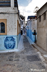 RABAT - Marocco (Alviero41) Tags: marocco rabat centrostorico anticoborgo
