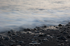 Bali_A23_2158 (Dutch Design Photography) Tags: ocean sea bali inspiration beach water sand long oasis mindfulness moment gaia miksang inspiring contemplation shutterspeed mindful peddles