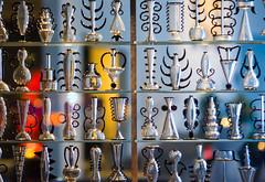 One Step Closer to a Dream (Thomas Hawk) Tags: sculpture museum washington fav50 microsoft common bellevue fav10 fav25 fav100 renegadephotography bellevueartsmuseum microsoftprophotosummit2008 microsoftprophotosummit