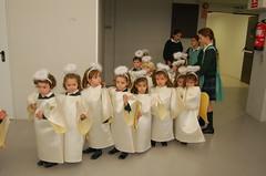 Colegio Orvalle - fiesta de navidad de infantil (6)