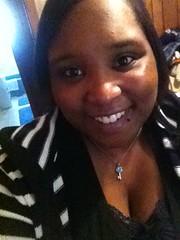 :) (Harumonia) Tags: smile boredom cleavage blahblah selfie lolyta mytagsarelame