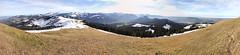 Panoramic view from La Berra (Björn S...) Tags: panorama hugin laberra