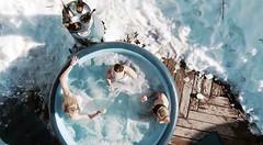 Wie feierst Du eine Whirlpool Party? (hot-tubz.com) Tags: schnee party ski events jacuzzi whirlpool exklusiv