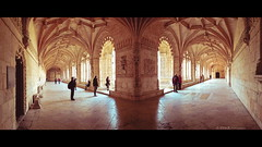 Mosteiro dos Jernimos  &  Best of Portugal  -  Lisboa (VitorJK) Tags: old city travel people art history tourism portugal architecture i5 top lisboa panoramic best dos vip pt vitor mosteiro iphone jernimos junqueira vitorjk