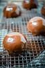 DSC_4965 (michtsang) Tags: art dessert chocolate pearls freeze valrhona dried raspberries feuilletine crunchy godiva entremet saltedcaramel freshas