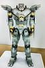 Paper Striker Eureka Fullbody (phnrested) Tags: 35mm paper robot fuji pacific fujifilm jaeger rim eureka mech papercraft striker x100 23mm apsc x100t fujifilmx100t fujix100t
