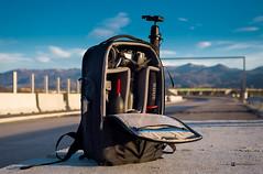 Think Tank Photo StreetWalker HardDrive (Milo Fabian) Tags: nikon backpack nikkor manfrotto d800 rode thinktank