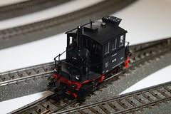 DSC_4731 1 (omokochi_a300) Tags: 50mm nikon locomotive modelleisenbahn lok maerklin marklin d600 mrklin modelrailways