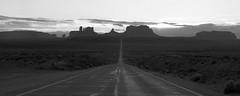 Monument Valley (Mr. Marty) Tags: hc110 monumentvalley brighamstomb horseman450 oljatoutah martymckimmey