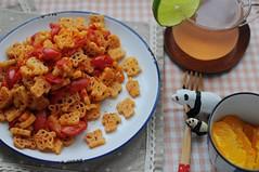 breakfast20141218 (K _ _ _ _) Tags: food breakfast plate foodporn foodart  foodphoto cutefood homecook  foodstyling