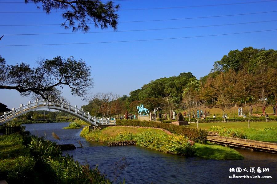 桃園大溪.慈湖