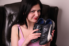 Simen_0015 (naw_hh) Tags: hot sexy feet girl socks fetish women kiss toes soft skin polish dirty sneakers nike socken nails smell heels sniff puma adidas soles schuhe nylon fetisch sportschuhe fussfetisch