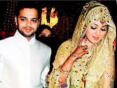 ayesha takia wedding ring (Tech Uday) Tags: takia ayesha