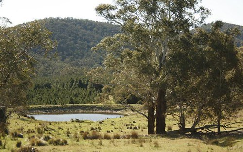 Peak View Road, Peak View NSW