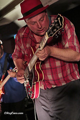 """Stompin' Dave Band at the Heathlands Boogaloo Blues Weekend December 2014 • <a style=""""font-size:0.8em;"""" href=""""http://www.flickr.com/photos/86643986@N07/16155874095/"""" target=""""_blank"""">View on Flickr</a>"""