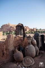 Ait-Ben-Haddou (andrea.prave) Tags: broken fort unesco morocco maroc amphora marocco ouarzazate vaso cittadella ksar kasbah vasi aitbenhaddou anfora  atbenhaddou coccio almamlaka anfore    visitmorocco almaghribiyya asifounila  tourdelmarocco