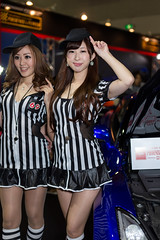 ? -Tokyo Auto Salon 2015 Show Girl (Makuhari, Chiba, Japan) (t-mizo) Tags: girls portrait woman girl car japan canon person women automobile sigma event showgirl chiba vehicle 日本 canon5d tas companion lr makuharimesse makuhari lightroom イベント ポートレート boothgirls sigma50mm 幕張 千葉 mihama 自動車 campaigngirl コンパニオン carmodel tokyoautosalon 幕張メッセ キャンギャル carsmodels sigma50 キャンペーンガール sigma5014 sigma50mmf14 eos5d3 東京オートサロン carshowmodels lr5 napac sigma50mmf14exdghsm sigma50exdg sigma50mmf14exdg 美浜区 sigma50f14 sigma50mmhsm eos5dmarkiii 5d3 sigma50mmf14dgex 5dmark3 canon5d3 lightroom5 eos5dmark3 5dmarkiiii 東京オートサロン2015 tas2015 tokyoautosalon2015