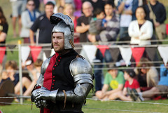 Blacktown Medieval Fair 2016 (crafty1tutu (Ann)) Tags: park horses people horse food fun arms display knights blacktown armour reenactment jousting medievalfair anncameron medievalfayre nurragingyreserve crafty1tutu canon7dmkii canon28300lserieslens
