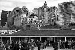 Lower Manhattan (minus6 (tuan)) Tags: minus6