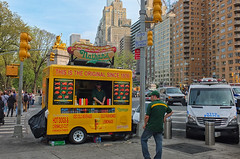 Nathan's (++Rob++) Tags: usa newyork manhattan columbuscircle