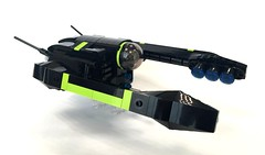 The Pincer (naugem) Tags: lego resistance anthology outpost starfighter eurobricks