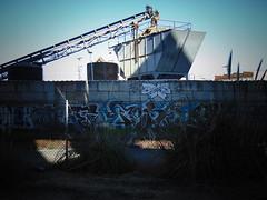 Jaber (aniduhh) Tags: graffiti oakland bay area jaber upae