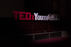 TEDxYouth@KC: Our Turn. (TEDxKC) Tags: city kansas nelsonatkinsmuseumofart tedx tedxyouthkc