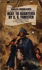 bantam H2875 (Boy de Haas) Tags: vintage 1960s sixties horatio paperbacks hornblower vintagepaperbacks