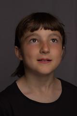 Irene 2 prueba estudio 1 (R.D. Gallardo) Tags: canon eos raw retrato estudio nios nia irene 600d