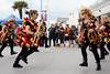 187/366 - Folk on the Quay, Poole - 366 Project 2 - 2016 (dorsetpeach) Tags: red england black yellow dance dancing dancer dorset 365 folkdance poole folkfestival 2016 morrisdance 366 aphotoadayforayear 366project hobosmorris second365project folkonthequay