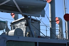 """HMAS Castlemaine (J244) 29 • <a style=""""font-size:0.8em;"""" href=""""http://www.flickr.com/photos/81723459@N04/27421207521/"""" target=""""_blank"""">View on Flickr</a>"""