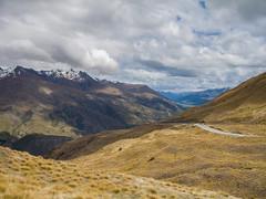 341 - Zoom de Crown Range Summit
