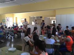 Campamento Ezcaray 2016  -  107 (Laparroquia) Tags: campmeno verano parroquia arnedoezcaray larioja nios jovenes iglesia catolico catolica fe juego diverison convivencia