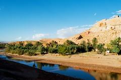 River sides (Pamela Sia) Tags: river morocco atlas mountains travelphotography travel landscapes kasbah