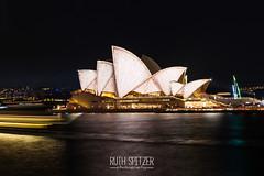 Opera House Vivid Sydney 2016 (Ruth Spitzer) Tags: city longexposure skyline canon photography harbour sydney circularquay operahouse 2016 sydneycbd canonaustralia vividsydney ruthspitzerphotography vividsydney2016 2016june