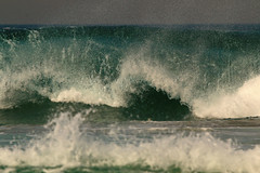 indian ocean surf (tdwrsa) Tags: waves surf hibberdene tamronsp150600mmf563divcusda011 canoneos70d